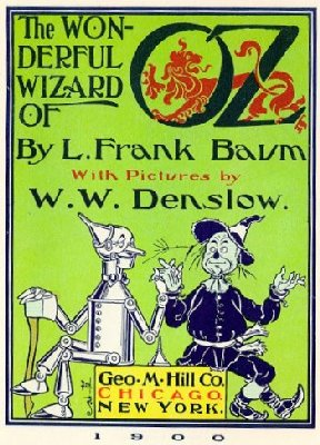 Wizard title page