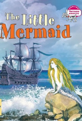The Little Mermaid Русалочка